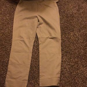 Other - Charter club pants